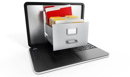 Special report: Electronic Document Management