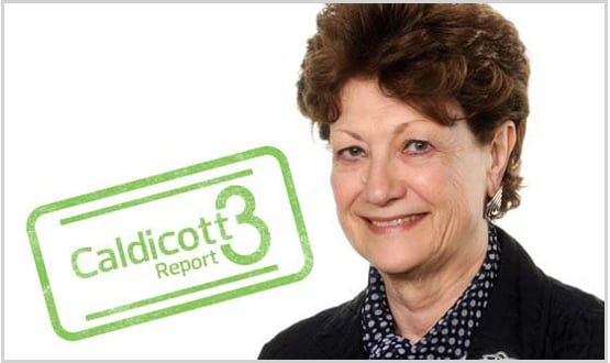 Caldicott 3: opting for the right opt-outs?