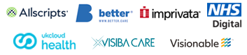 The Health CIO Network is sponsored by Allscripts, Better, Imprivata, NHS Digital, UKCloud Health, Visiba Care and Visionable
