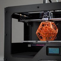 Gov boosts 3D printing projects