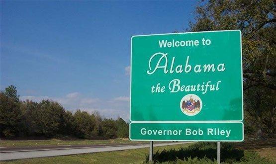 Sweet IT, Alabama