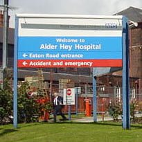 Alder Hey picks JAC for e-prescribing