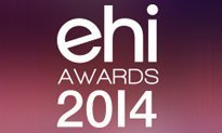 Enter the EHI Awards 2014