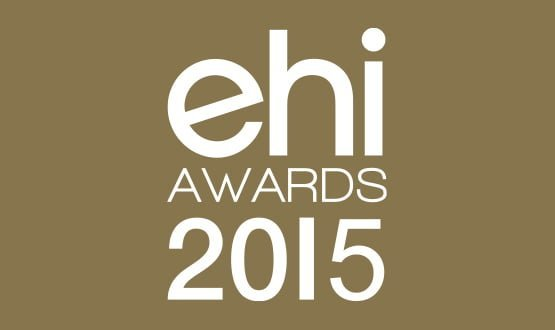 EHI Awards 2015 open for entries