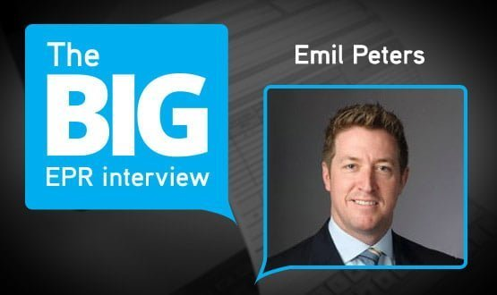 The Big EPR Interview: Emil Peters