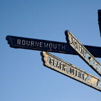 Bournemouth e-discharges arrive by post