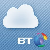 BT bets on 'cloud' for future health