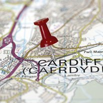 Cardiff trust gets staff mobile