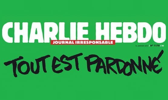 Power to the people on: Charlie Hebdo and the NHS