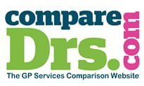 Healthwatch hosts comparison sites