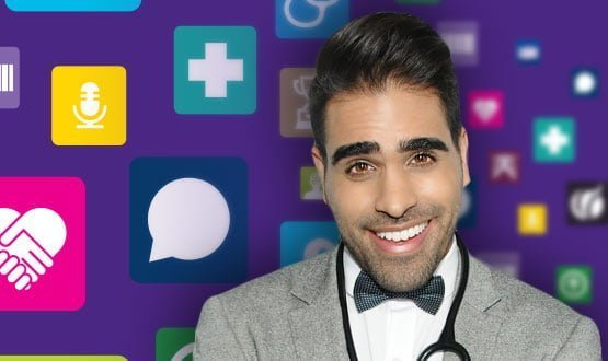 EHI Live interview: Dr Ranj