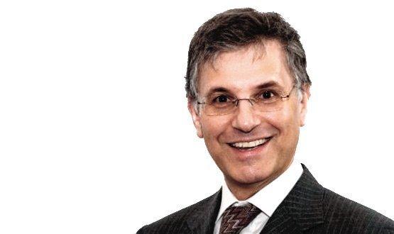 CCIO profile: Dr Les Boobis