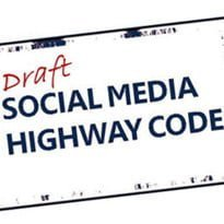 RCGP tests Social Media Highway Code