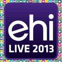 Speakers announced for EHI Live 2013
