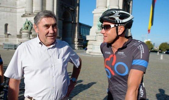 Dispelling the Merckx around diabetes