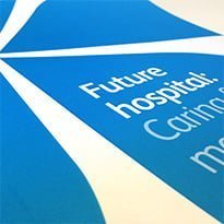 RCP launches Future Hospital