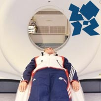 GE provides Olympics polyclinic imaging