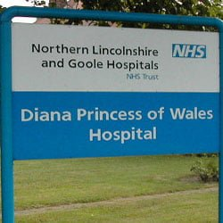 Lincs trust starts paperless prescribing