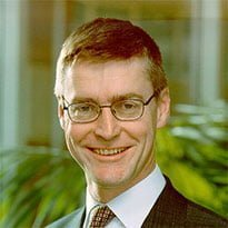 CSC health boss Guy Hains to leave