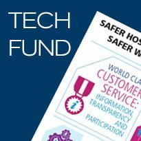Focus on integration for 'tech fund 2'