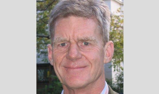 EHI interview: Professor Iain Carpenter
