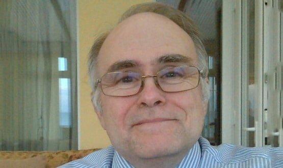CCIO profile: Dr Iain Kewley