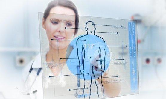 The virtual physiological human