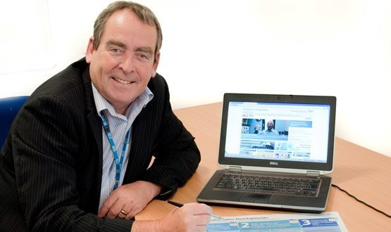 Health CIO profile: Mark Thomas