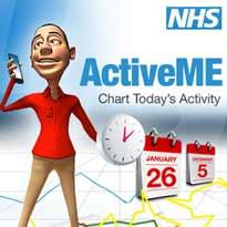 ActiveME app tracks activity