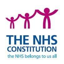 Govt seeks to change NHS Constitution