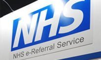 NHS e-Referral Service fails to report