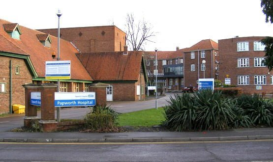 Papworth NHS Trust goes live with Lorenzo