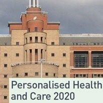 NIB aligns NHS IT with NHS policy