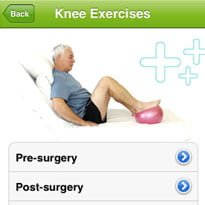 Pocket Physio app launched