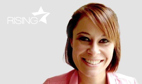Rising star: Bryony Walsh