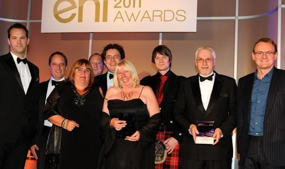 EHI Awards 2011: the SCI-DC's the limit