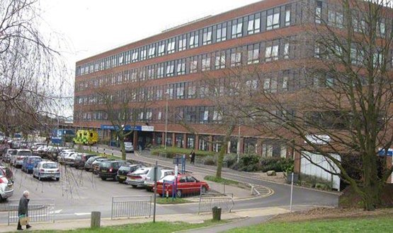 Kent and Medway consortium suffers week long RIS failure
