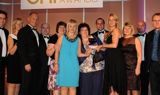 EHI Awards 2011: On the alert