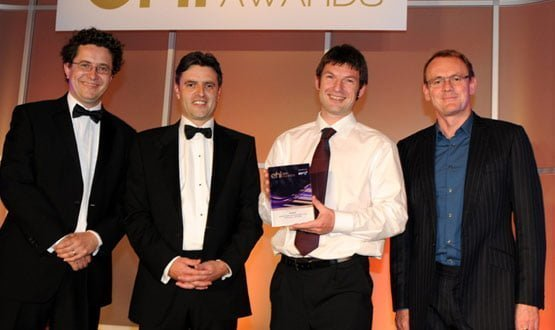 EHI Awards 2011: Boxing clever