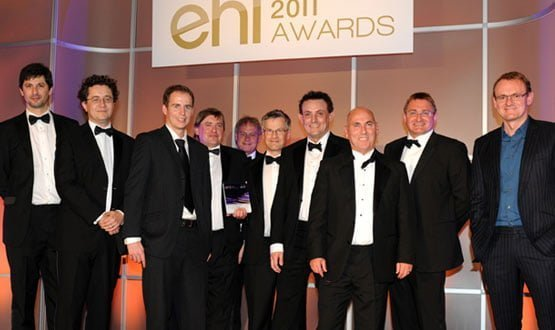 EHI Awards 2011: Big plus points