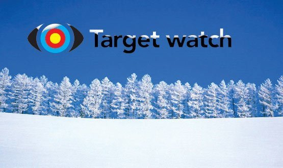 Target watch festive special