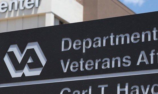 VA enveloped in scandal