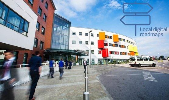 Digital roadmap focus: Wakefield