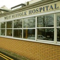 West Suffolk to spend £12.5m on EPR
