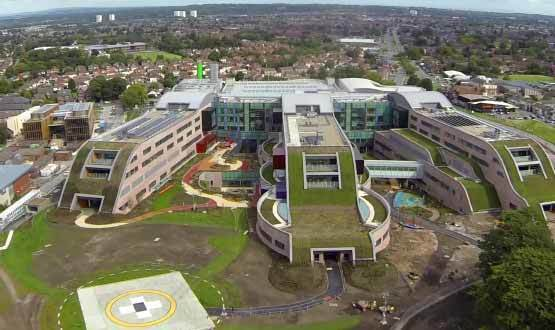 Alder Hey opts for Meditech's 'next-gen' Expanse cloud EPR