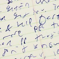 CQC highlights doctors' poor handwriting