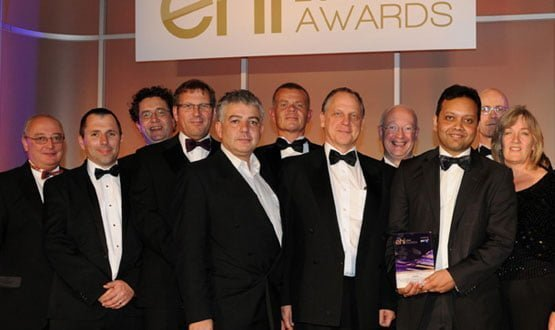 EHI Awards 2011: e-ffective handovers