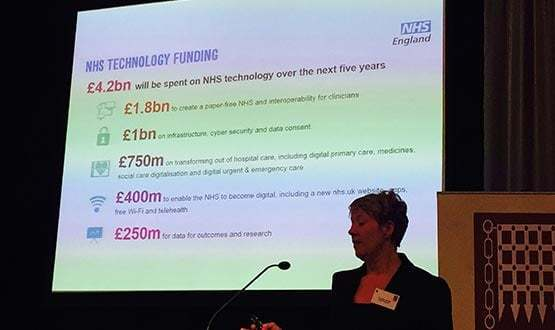 Details of £1.8b tech funding revealed