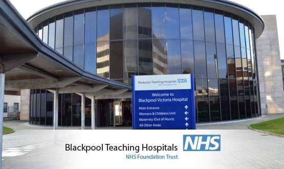 Blackpool takes open source EHR