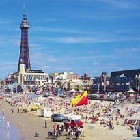 Blackpool uses Emis Web in community